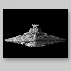 Star Wars Destroyer