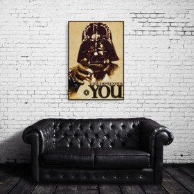 Star Wars, Your empire needs you