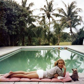 Having A Topping Time, Slim Aarons