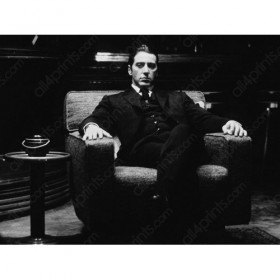 Al Pacino, The Godfather
