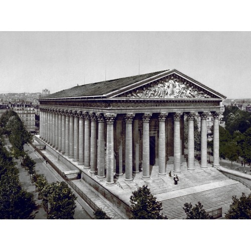 La Madeleine, Paris, France