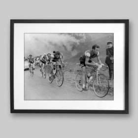 Jacques Anquetil, Tour de France 1958