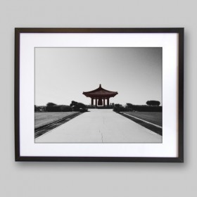 Korean Bell of Friendship and Bell Pavilion - San Pedro, CA